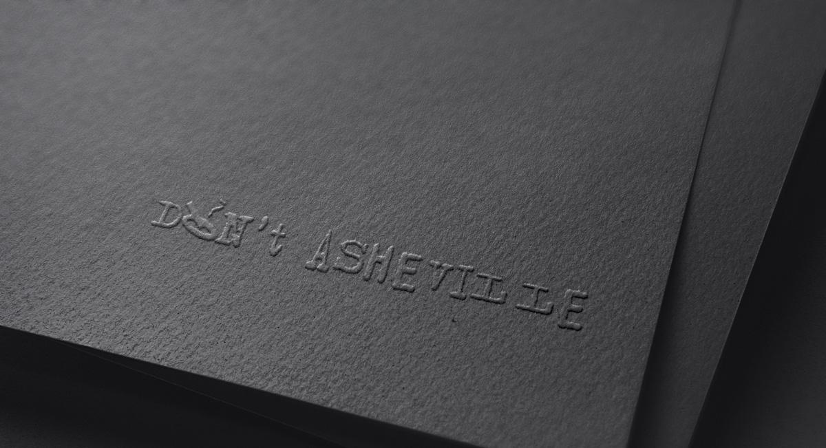 Logo Design Asheville Non-Profit