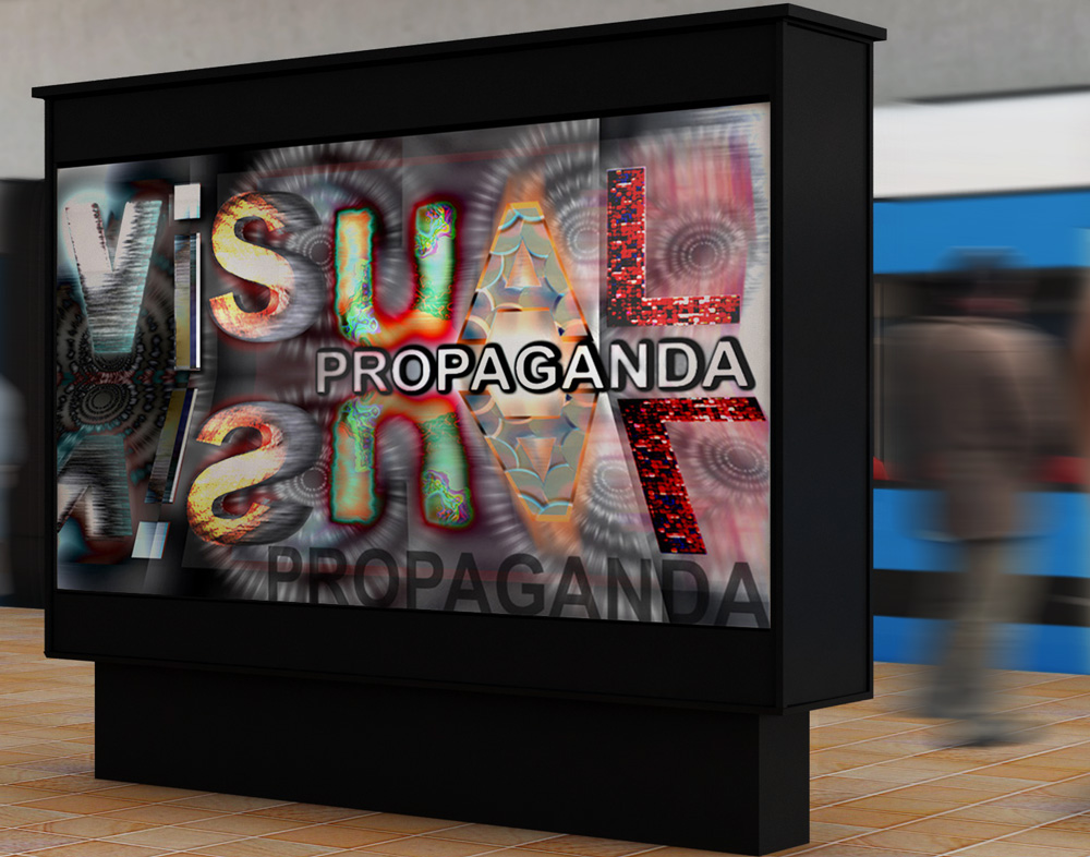 Media Poster Design
