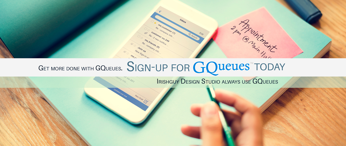 Signup today