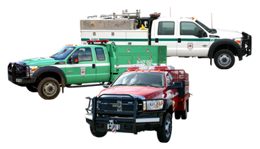 Wildcat Fire Trucks U.S.A.