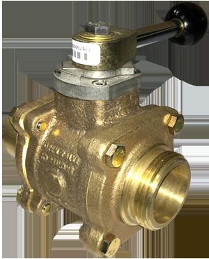 Akron-valve