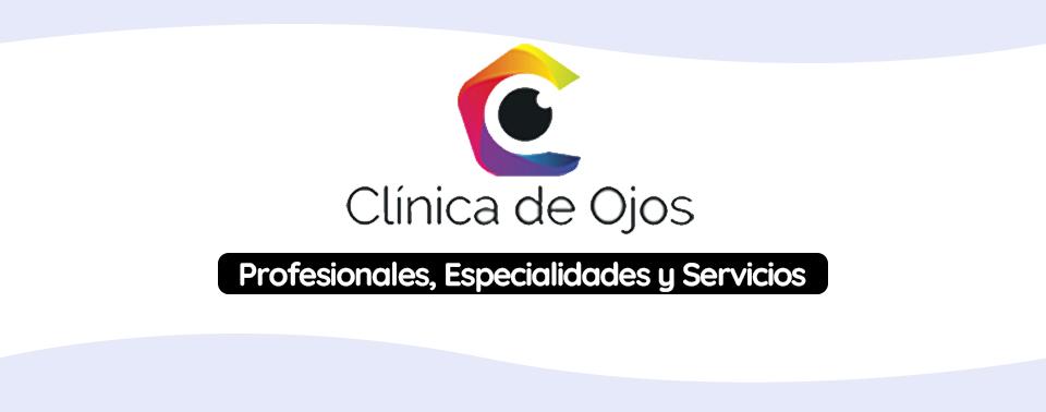 Servicios y doctores Clinica de ojos