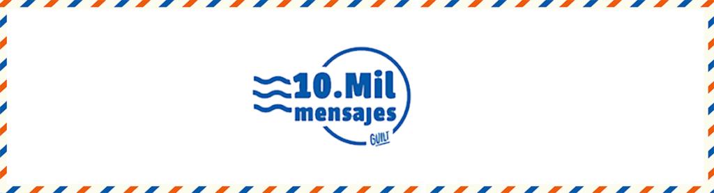 #10milmensajes