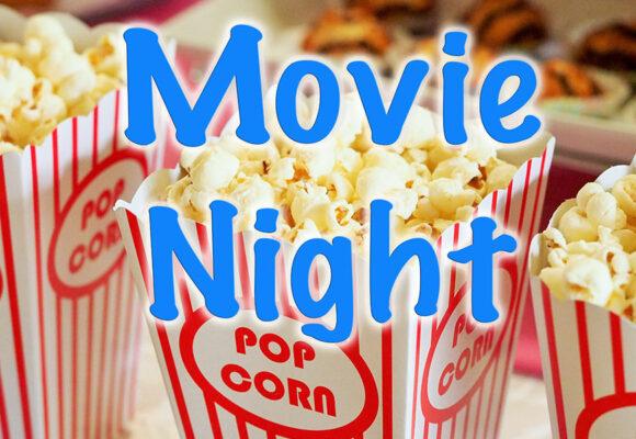 Classic Movie Nights