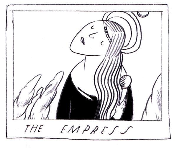 Empress Workshop Graphic