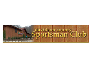 davidson county Sportsman Club