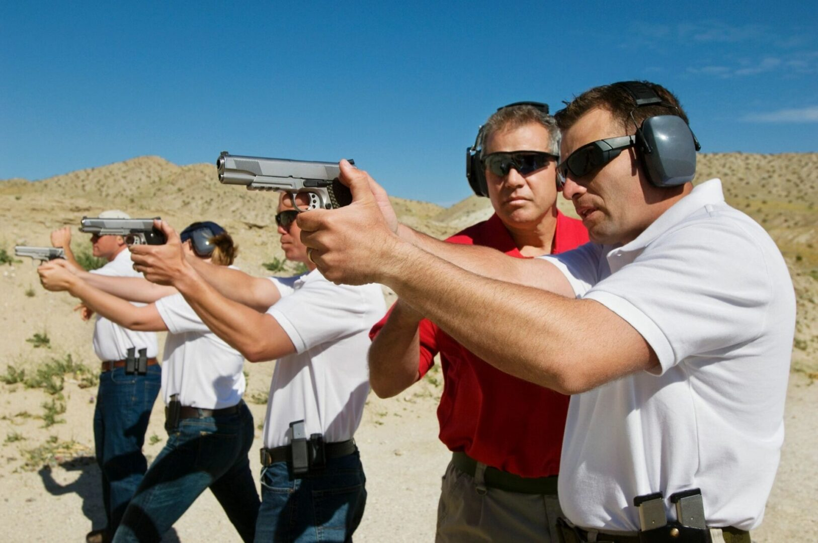 Tennessee Shooting Sports Association