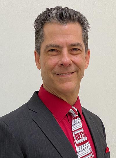 Dave Krebs, CPA