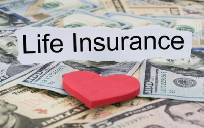 Donating a life insurance policy to charity can net deductions