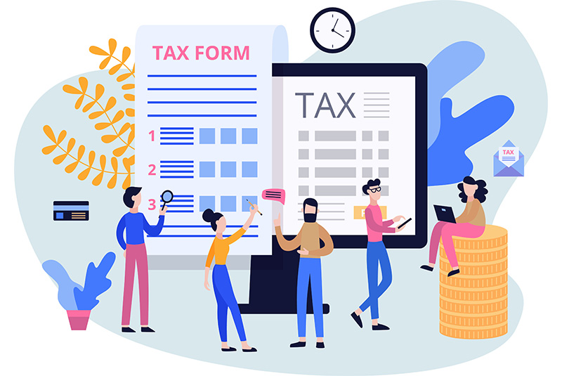 Now is the time for your year-end tax planning