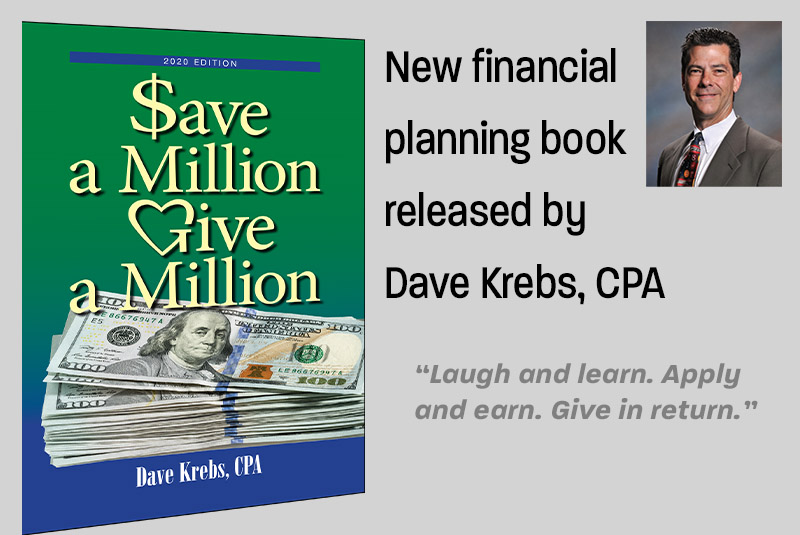 'Save a Million, Give a Million' now available