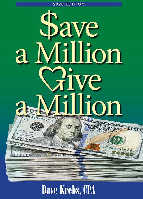 Save a Million
