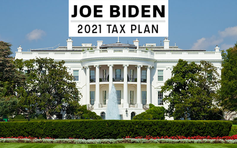 Forecast of what may be coming with the Biden tax plan