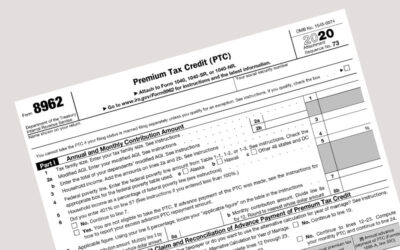IRS suspends requirement to repay excess APTC