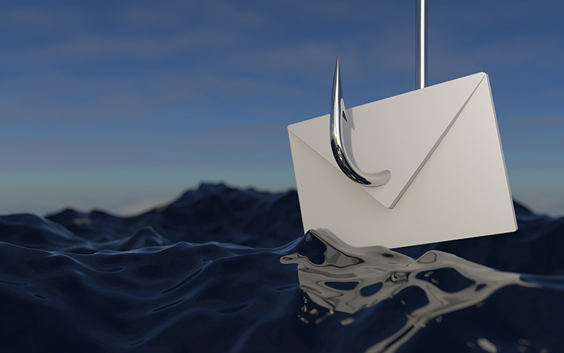 IRS warns of phishing scam targeting dot-edu email users