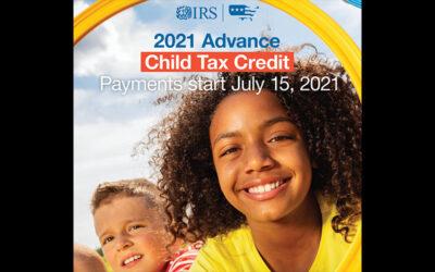 Advance Child Tax Credit payments start tomorrow