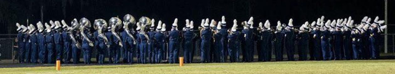 Steinbrenner High School Band