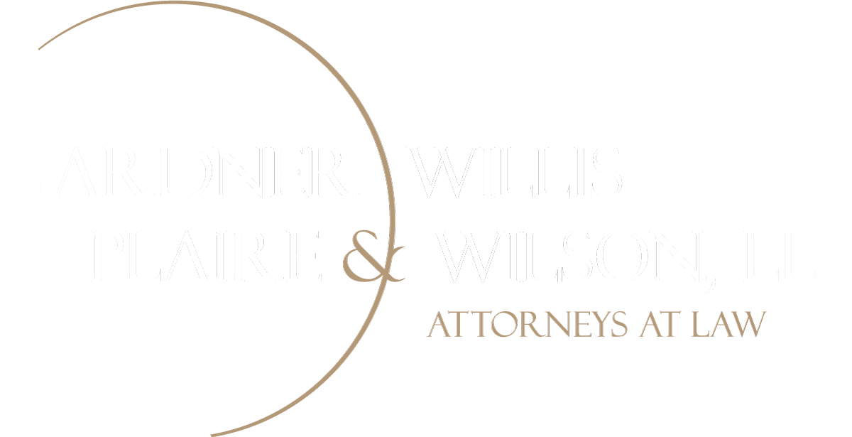Gardner Willis Plaire & Wilson, LLLP
