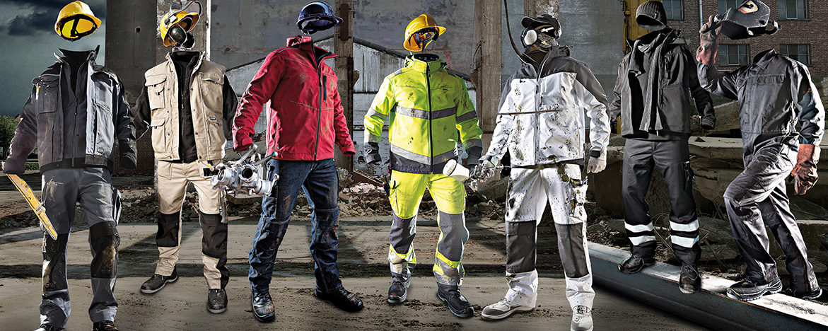 Mammoth Workwear blog