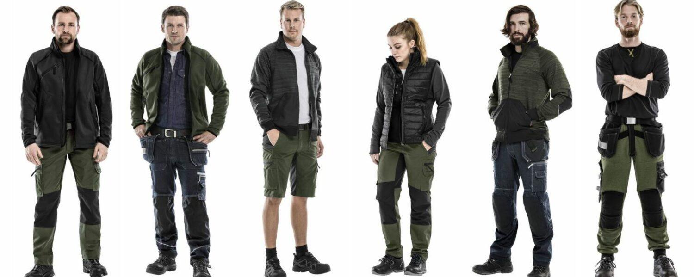 Mammoth Workwear blog