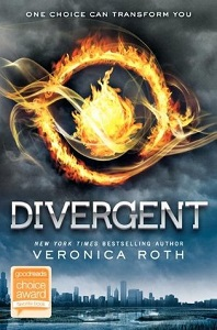 Divergent by Veronia Roth