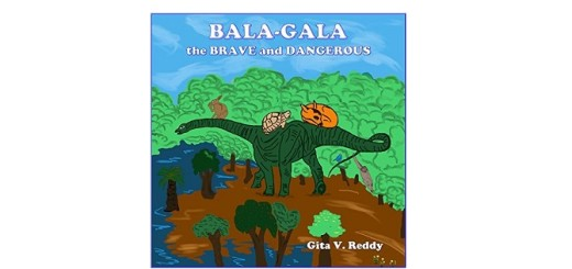 Feature Image - Bala Gala the Brave and dangerous