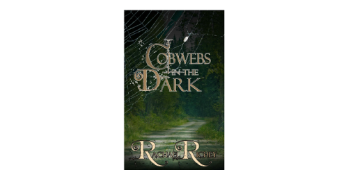 Feature Image - Cobwebs in the Dark by Rachael Richey