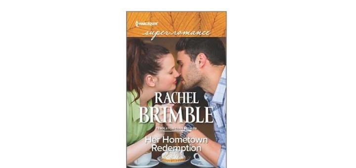 Feature Image - Her Hometown Redemption by Rachel Brimble