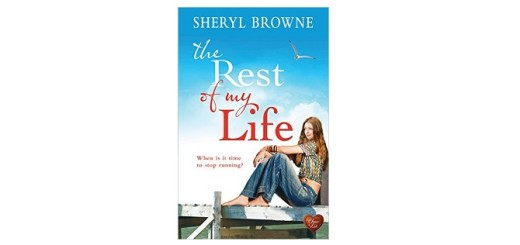 Feature Image - The Rest of my Life by Sheryl Browne