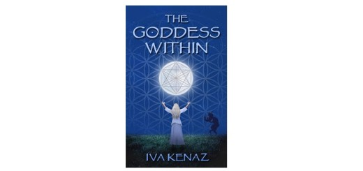 Feature Image - the Goddess Within by Iva Kenaz