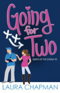 Going for Two by Laura Chapman