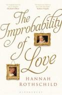 Hannah Rothschild The Improbability of Love