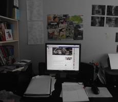 Margaret office 1