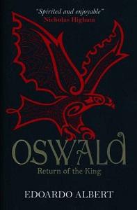 Oswald Return of the King by Edoardo Albert
