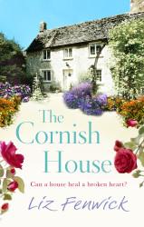 The Cornish House by LIz Fenwick