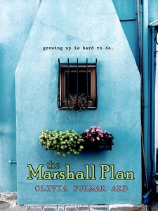 The Marshall Plan by Olivia Ard