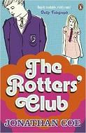 The Rotters' Club, Jonathan Coe