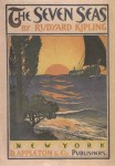 The Seven Seas by Rudyard Kipling