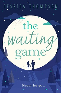 The Waiting Game by Jessica Thompson