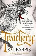 Treachery, S. J. Parris
