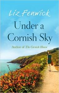 Under a Cornish Sky by Liz Fenwick