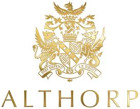 althorp chrome