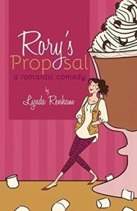 rorys proposal