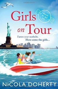 Girls on Tour by Nicola Doherty