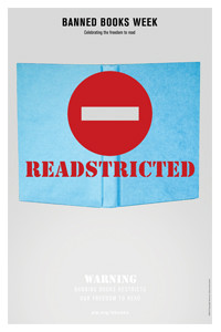 Banned Books Week august