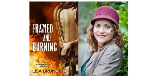Get it published framed and burning guest post