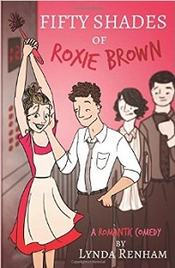 Fifty Shades of Roxie Brown