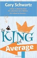 The King of Average by Gary Schwartz