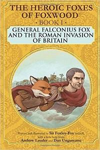 General Falconius Fox