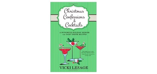 Feature Image - Christmas Confessions and Cocktails
